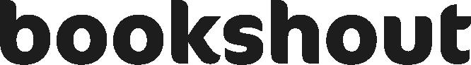bookshout Logo