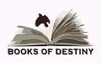 booksofdestinydotcom Logo