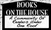 Books on the House Logo