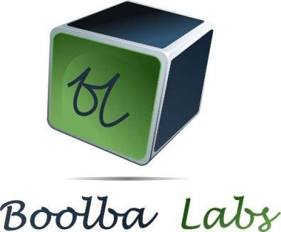 Boolba Labs LLC Logo