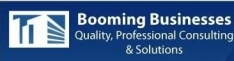 boomingbusinesses Logo