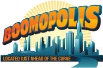 boomopolis Logo