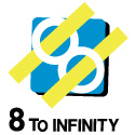 8 to Infinity Pte Ltd Logo
