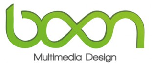 BOON Multimedia Design Logo