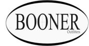 Booner Outfitters LLC Logo
