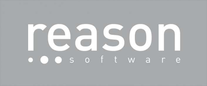 reason software, inc. Logo