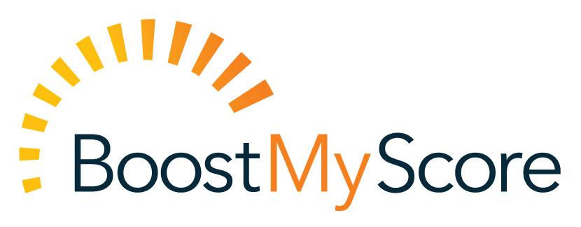 BoostMyScore Inc. Logo