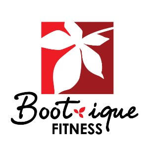 Bootique Fitness Logo