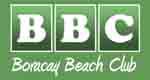 Boracay Beach Club Logo