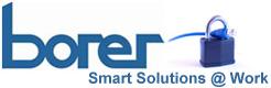 Borer Ltd Logo