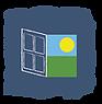 BornFree Wellness Center Logo