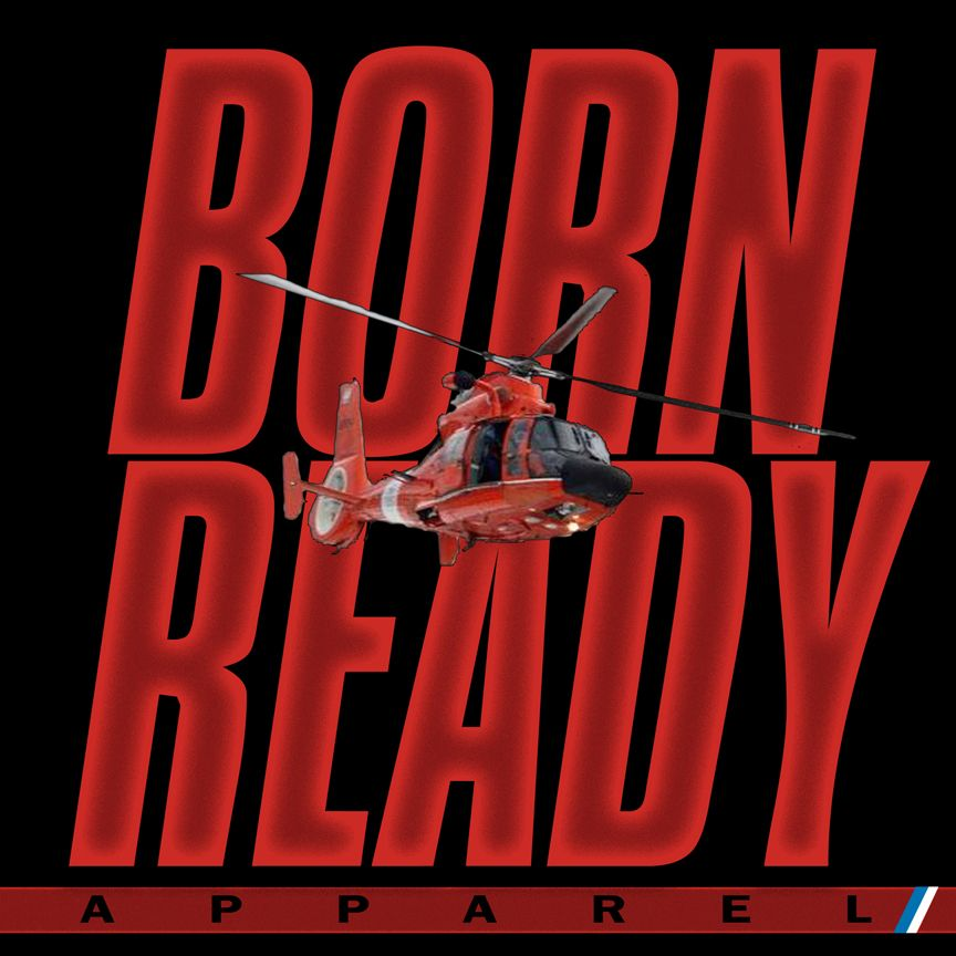 bornreadyapparel Logo