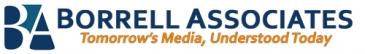 Borrell Associates Inc. Logo
