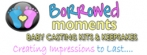 borrowedmoments Logo