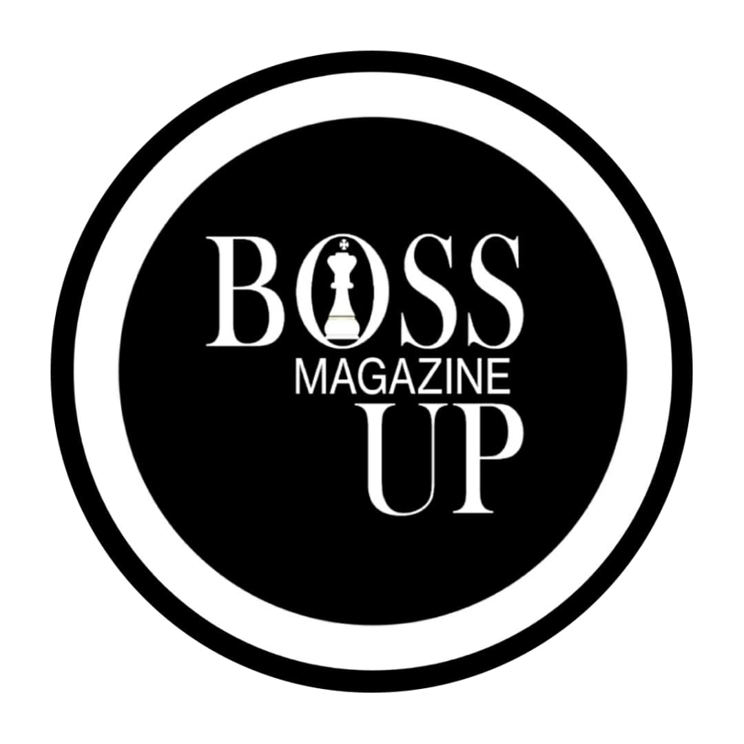 Boss Up Magazine Logo
