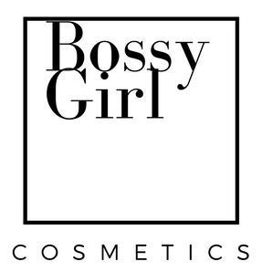 bossygirlcosmetics Logo