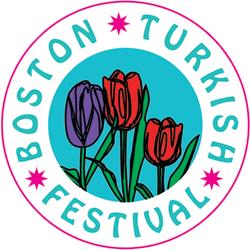 Boston Turkish Film Festival Logo