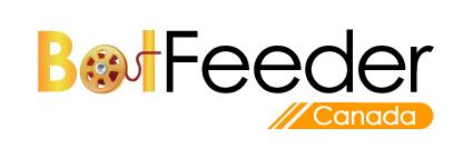 BotFeeder Logo