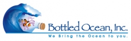 Bottled Ocean Logo