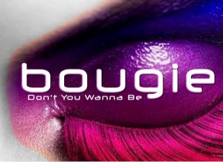 Bougie Magazine Logo