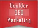 Boulder SEO Marketing by Froggy Marketing, LLC Logo