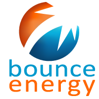 bounceenergy Logo