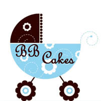 Bouncin' Baby Cakes Logo
