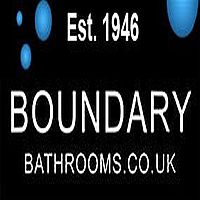 Boundary Bathrooms Logo