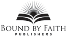 Bound by Faith Publishers Logo