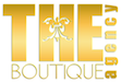 The Boutique Agency Logo
