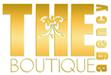 The Boutique Agency Logo
