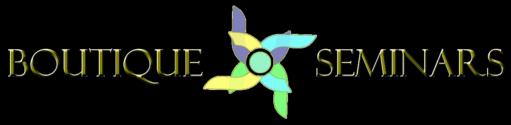 boutiqueseminars Logo