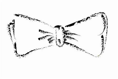 Bow Tie Cigar Company Logo
