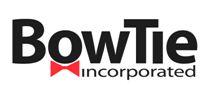 BowTie Inc. Logo