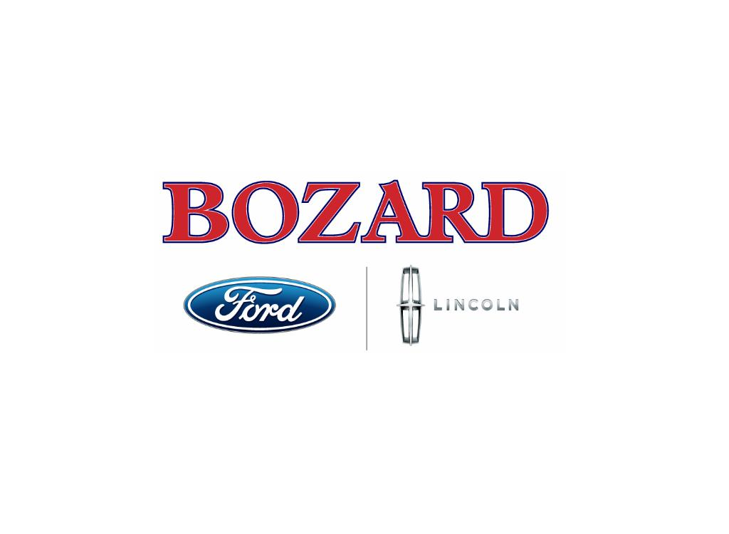 Bozard Ford Lincoln Logo