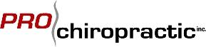 ProChiropractic, Inc. Logo