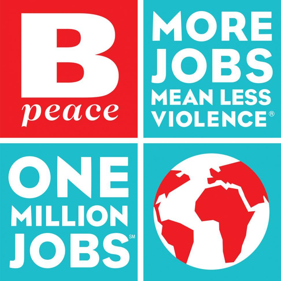 bpeace Logo