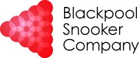 Blackpool Snooker Company Logo