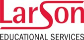 Larson Educational Services Logo