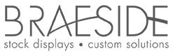 Braeside Displays Logo