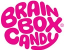 Brainbox Candy Logo