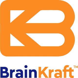 BrainKraft LLC Logo