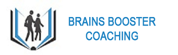 Brains Booster Logo