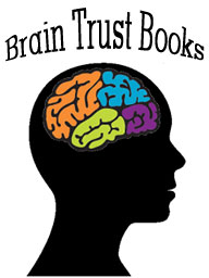 Brain Trust Books Logo