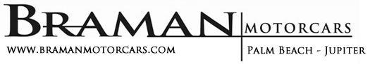 Braman Audi Logo