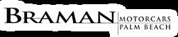 Braman Auto Parts Logo