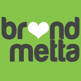 Brandmetta Logo