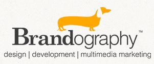 brandography Logo