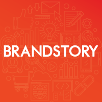 Brandstory Digital Marketing Agency Logo
