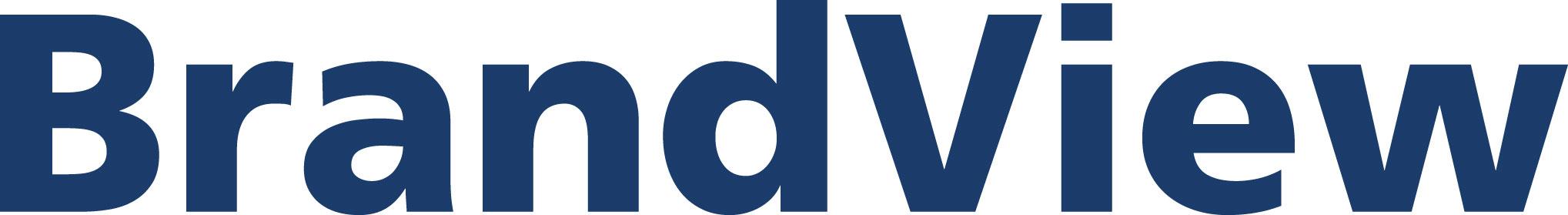 Brand View Logo